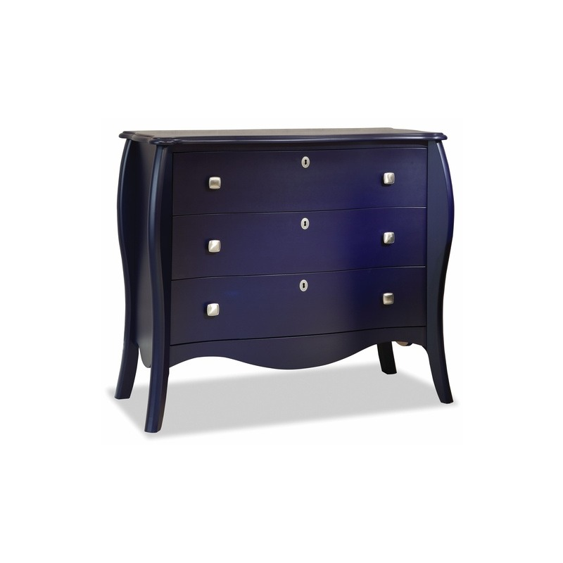 Serpentine Hall Console - Solid Choices Collection