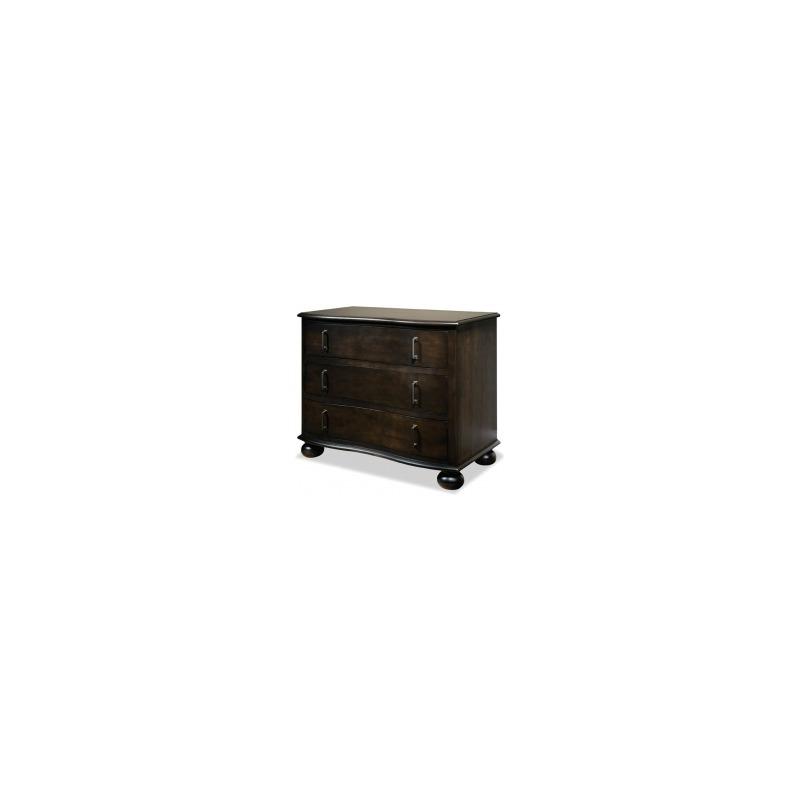 5130 Serpentine Single Dresser