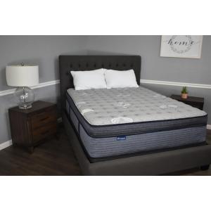Contur Coil Luna Pillow Top Mattress