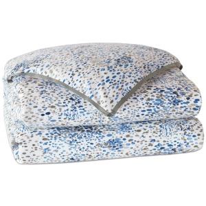 Dresden Sapphire Comforter - King