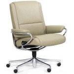 name Paris Chair Low Back Office