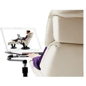 Recliner Accessories Stressless Pc Table
