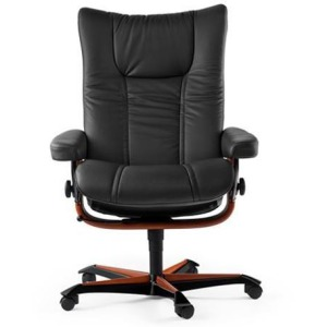 Stressless Wing Office Office Chair Medium