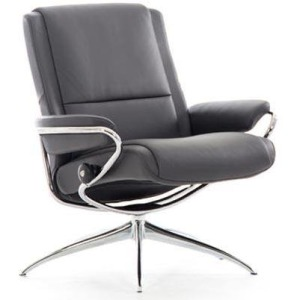 Stressless Paris Low Back Paris Chair Low Back High Base