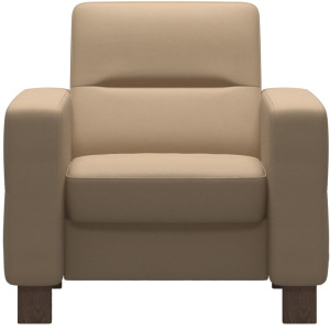 Wave (M) chair Low back