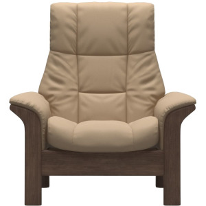Windsor (M) chair High back