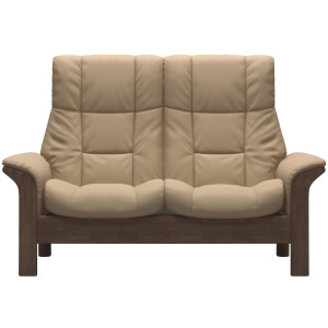 Windsor (M) 2 seater High back