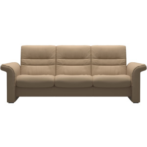 Sapphire (M) 3 seater Low back