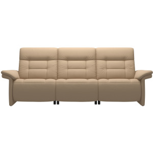 Mary 3 Seater - Upholstered Arm