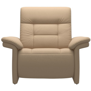 Mary Power Chair - Upholstered Arm