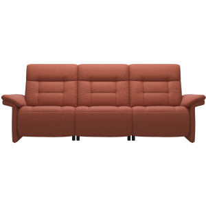 Mary 3 Seater with 2 Motors - Upholstered Arm