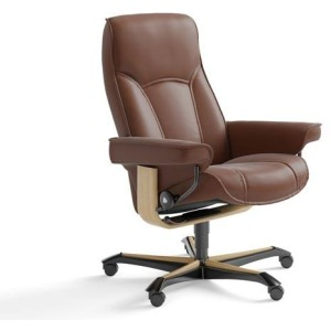 Senator Office Chair