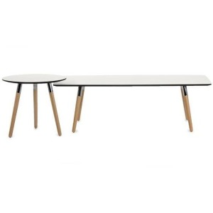 Tables Stressless Style Side Table