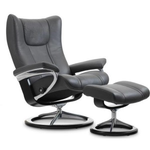 Stressless Wing Wing Signature