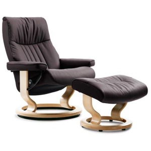 Crown Classic Chair - M