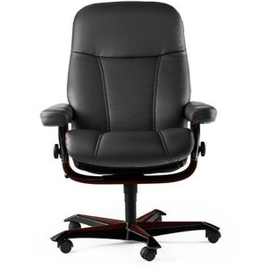 Stressless Consul Office Office Chair Medium