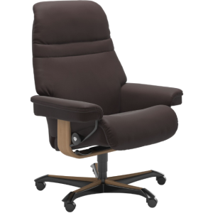 Sunrise Home Office Chair - Medium