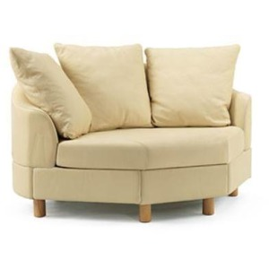 Stressless Eldorado Low Back Medium Corner