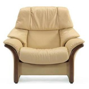 Stressless Eldorado High Back Eldorado Chair