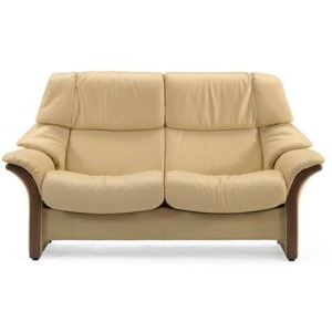 Stressless Eldorado High Back 2 Seater Medium
