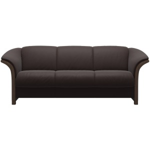 Manhattan 3 Seater - Paloma Chocolate