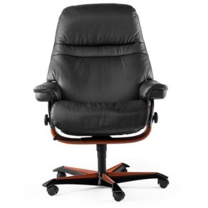 Stressless Sunrise Office Office Chair Medium