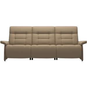 Mary Wood 3 Seater Sofa