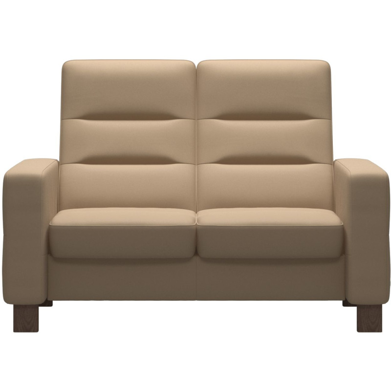 Wave (M) 2 seater High back