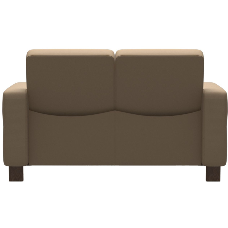 Wave (M) 2 seater Low back