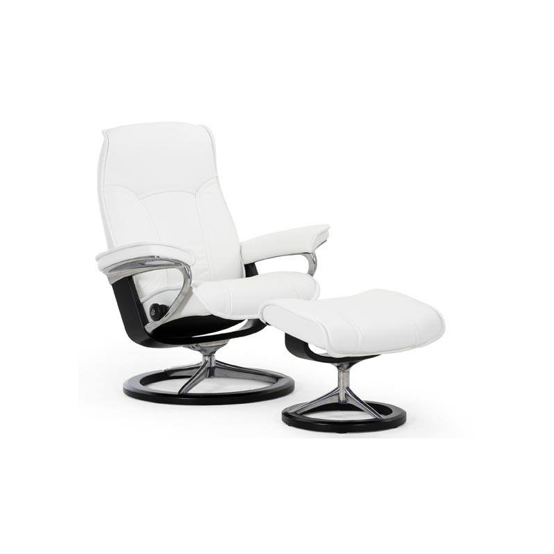Wondrous Senator Small Signature Chair By Ekornes Senator S Gmtry Best Dining Table And Chair Ideas Images Gmtryco