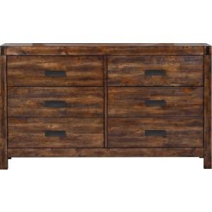 Warner Dresser