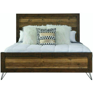 Cruz King Bed