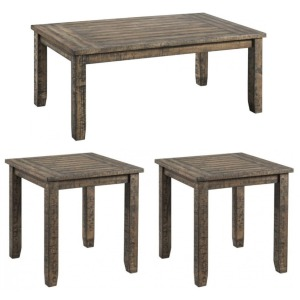 Finn 3 PC Occasional Table Set