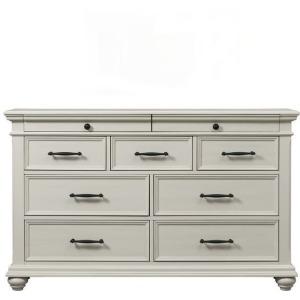 Slater Dresser
