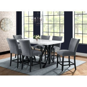 Tuscany 7PC Counter Height Dining Set