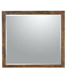 Warner Mirror - Chestnut