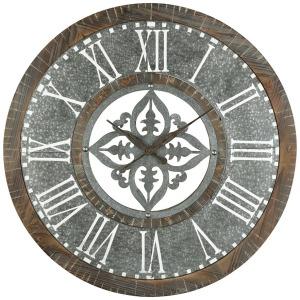Greystone Wall Clock