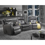 Chloe 3PC Theater Seating
