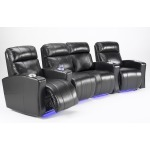 Vuelta 4PC Theater Seating