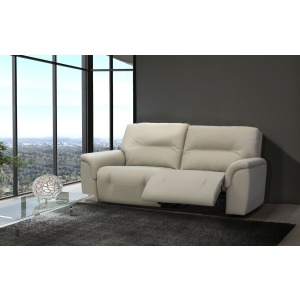 Aaron Reclining Loveseat