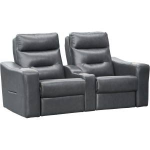 Quinn 2PC Theater Seating