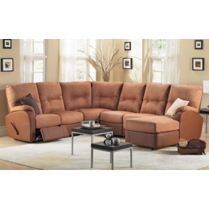 Beatrice Sectional