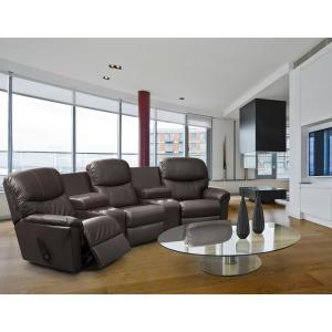 Uno Reclining Sofa