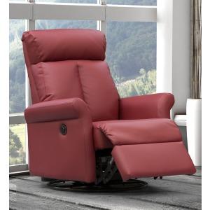 Lynn Reclining Swivel Gliding Chair