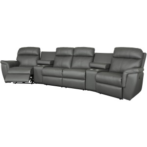 Bailey 4PC Theater Seating