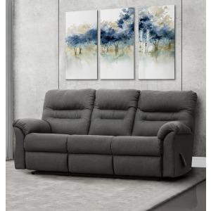 Madeline Reclining Condo Sofa