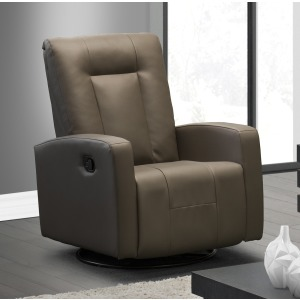 Liam Reclining Swivel Glider Chair