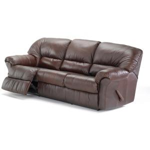 Trieste II Reclining Sofa