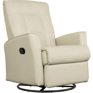 Power Reclining Swivel Glider Chair
