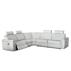 Reilly Sectional